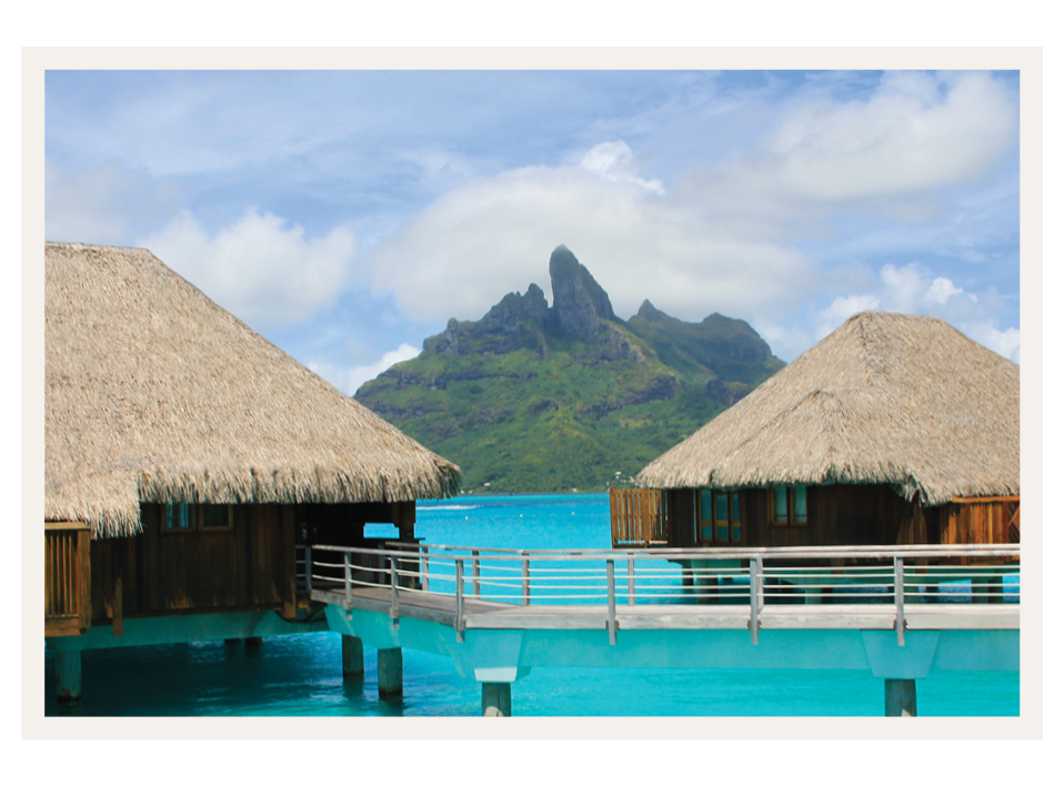 Travel to French Polynesia with Eileen Schlichting of Transatlantic Travel