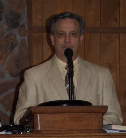 Lawrence Butler- International Director