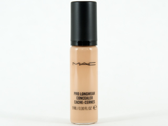 This is my favorite concealer to use under the eyes, it also acts as a highlight. It is formulated with a non creasing technology which makes it perfect for under eye use.