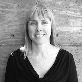 Krista Whitson, AIA Associate