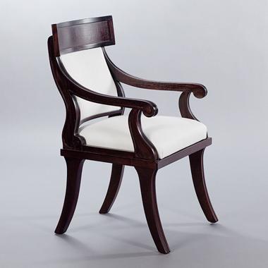 Klysmos Caver Chair