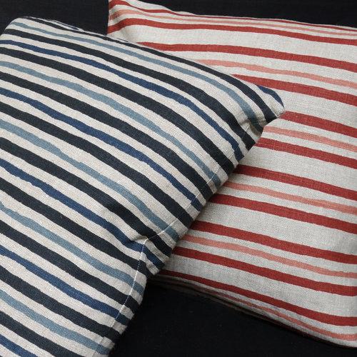 Pattern:  Tika Stripe