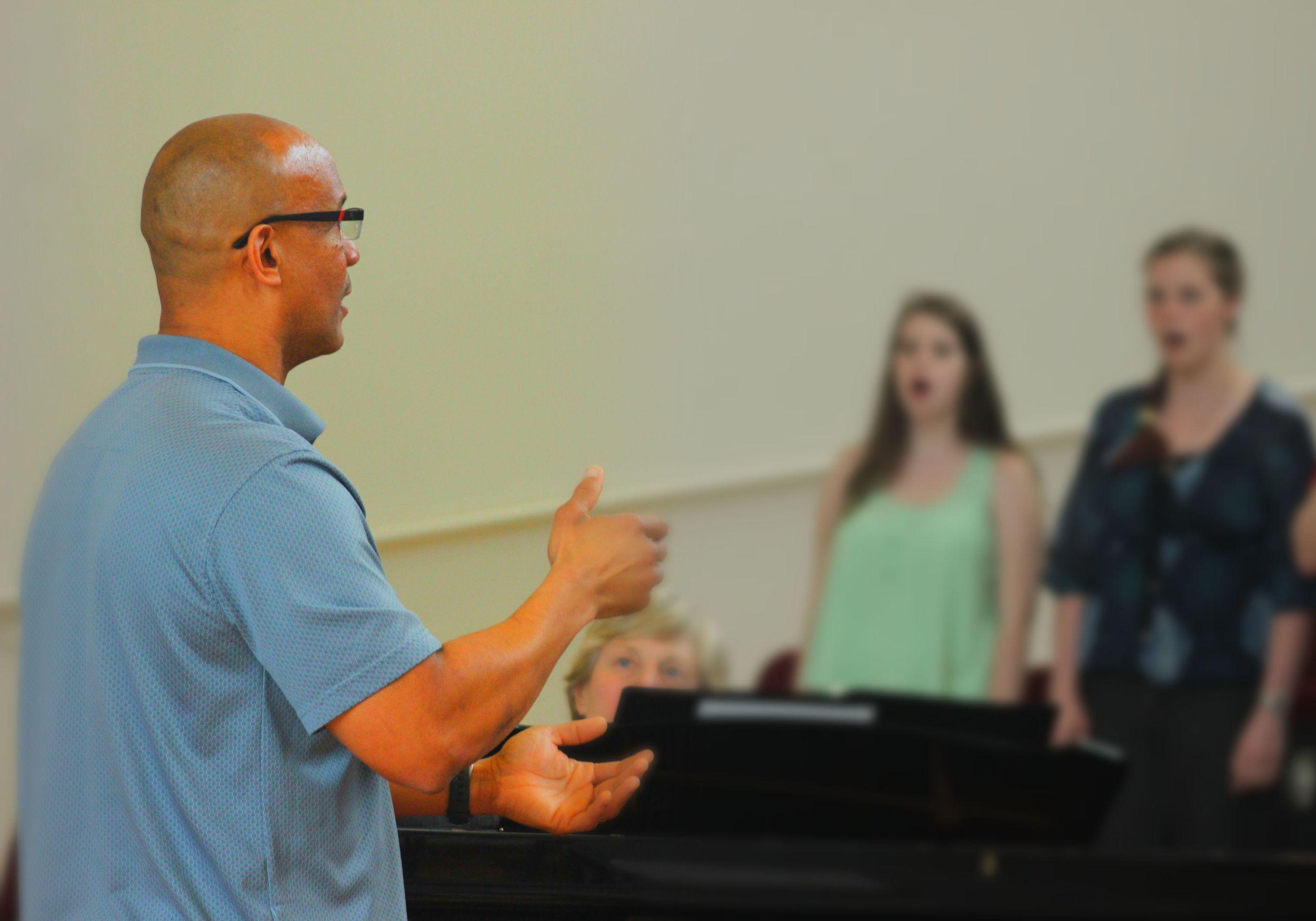 Music Conducting