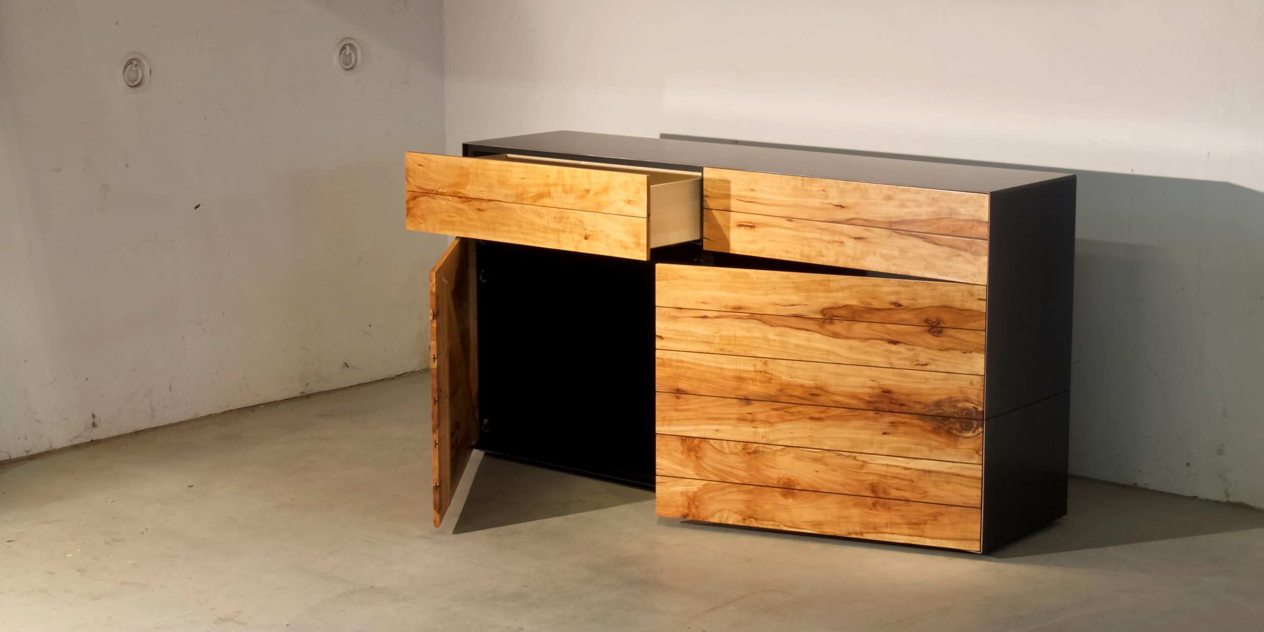 highboard apfel