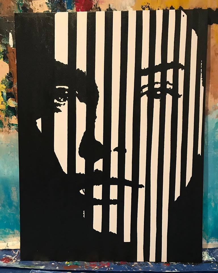 5 x5 ARTIST RESIDENCY AT FMK