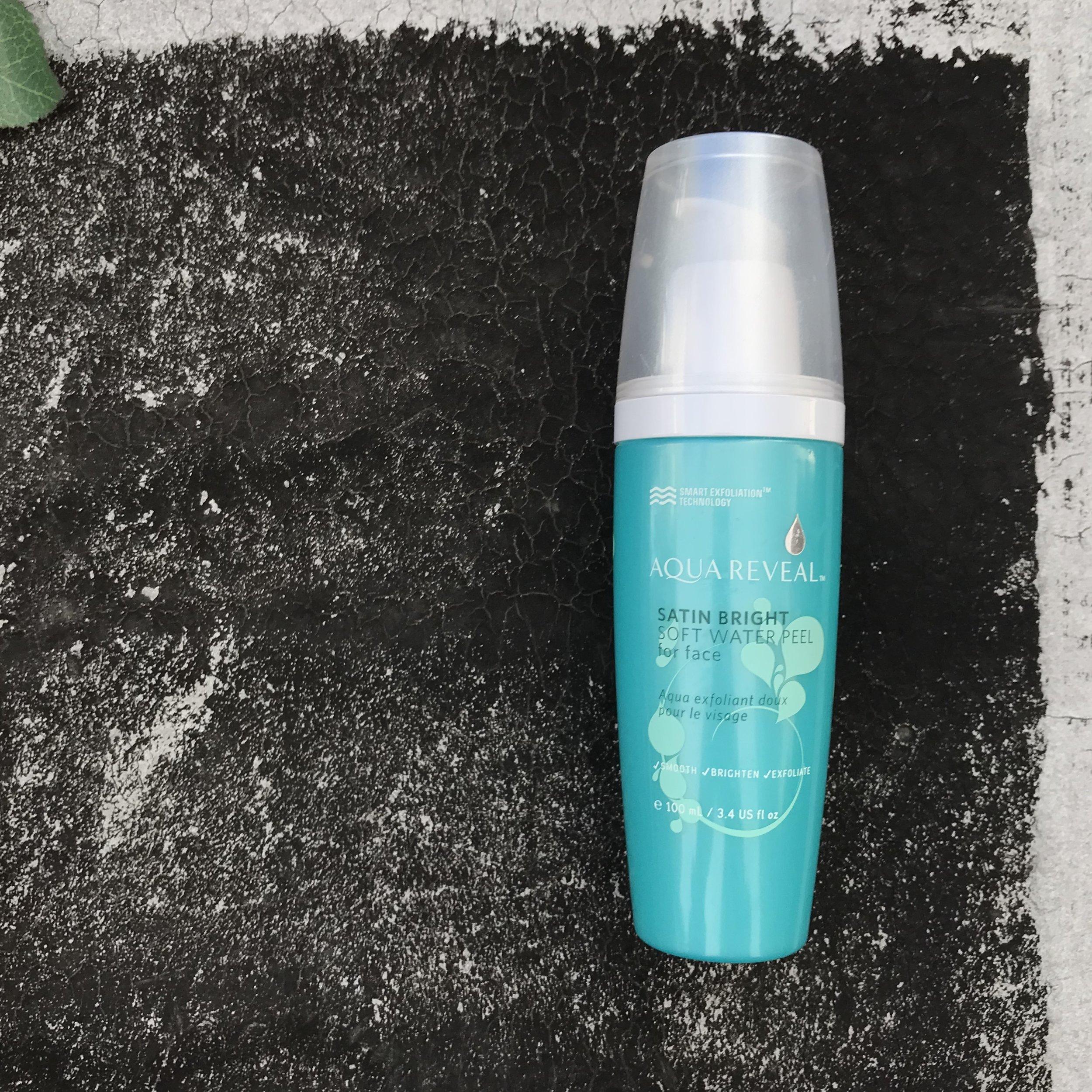 aqua reveal satin bright soft water peel.jpg