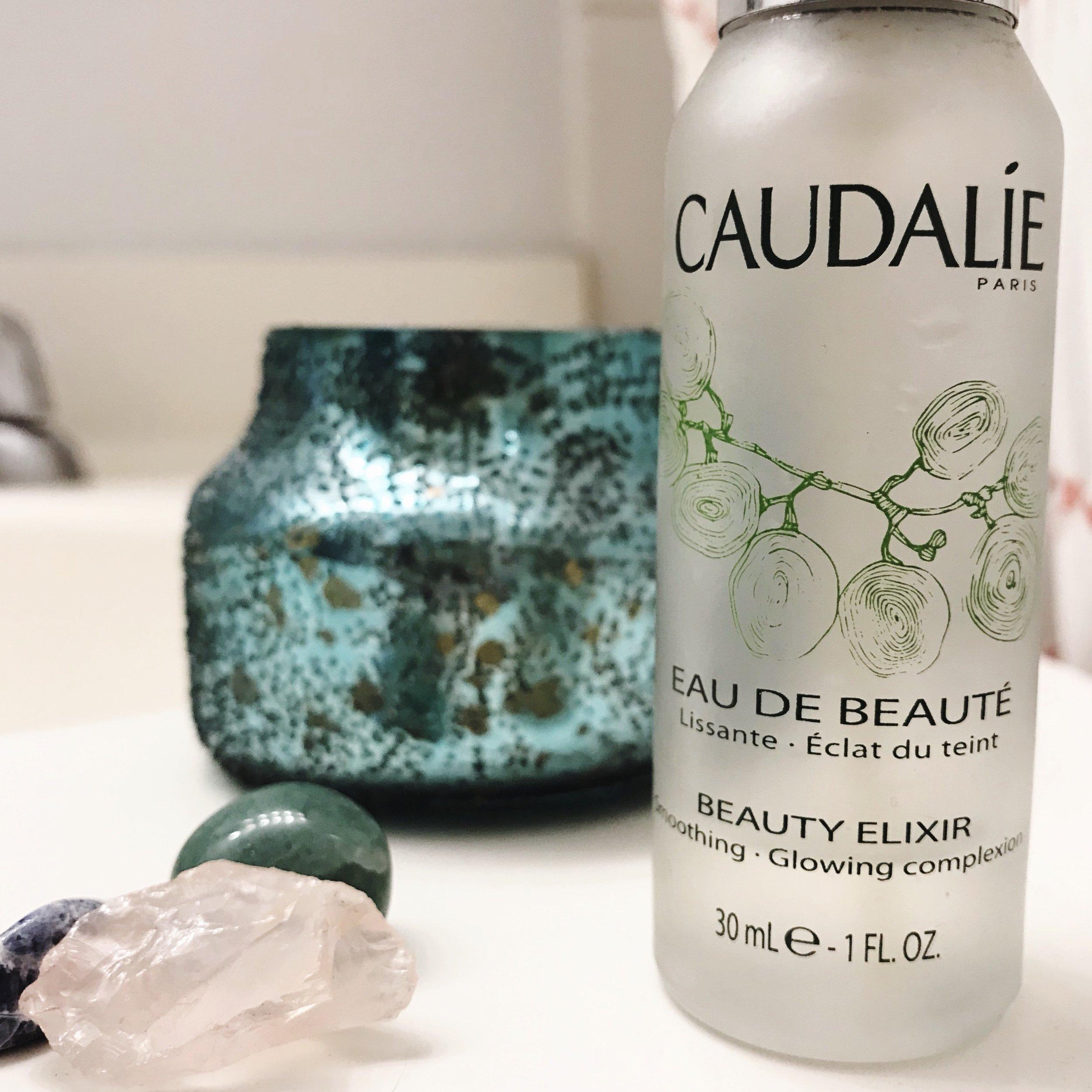 caudal beauty elixir