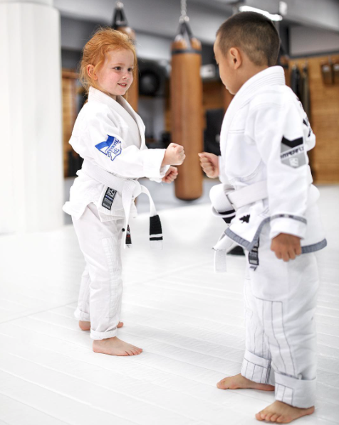 When I was younger, around the age of 10-11 years old, I was very shy and not confident when I would walk down the street by myself. I think this is something a lot of children suffer with, especially since now bullying is such an epidemic. Jiu jitsu is a great sport to enroll your child in, no matter what age, because it teaches them to have confidence, learn self defense, have social skills, develop quick reflexes, and make friends.   When I first started jiu jitsu, I was an extremely quiet and reserved kid. Jiu jitsu allowed me to develop confidence in myself, on and off the mats. What started as an activity that my parents just got me in to for an after school activity, soon became a hobby of mine that I became obsessed with.   Although parents do not want to think the worst case scenario when there child is on their own, being able to defend yourself is crucial. Jiu Jitsu will help them so much in their ability to defend themselves if they ever have to, even if they just need to use their voice and speak up for themselves.   For me, jiu jitsu was fun at first, and it got serious when I turned about 14-15 years old. I started to train more and take the adult jiu jitsu classes. Later on, I started to compete more and it built up my confident to another level. I feel as though jiu jitsu has helped shape me into the person I am today due to the good morals and respect in the sport. I believe that jiu jitsu is best sport you could enroll your child in due to the many benefits it provides for your child.