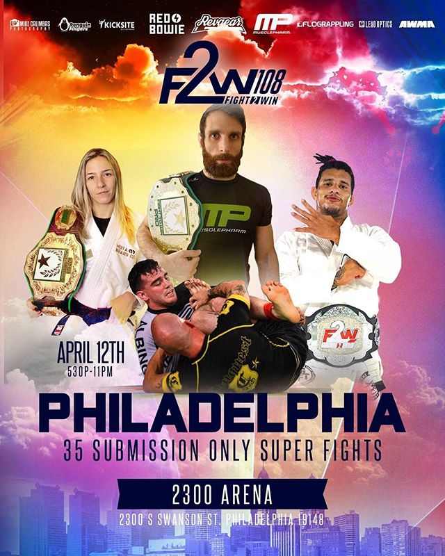 We only have 6 spots left at our last table for @f2wbjj Philly in April 12th! Members, please make sure to let us know if you'd like a seat and to pay the front desk as soon as possible to reserve your space 🙏🏼