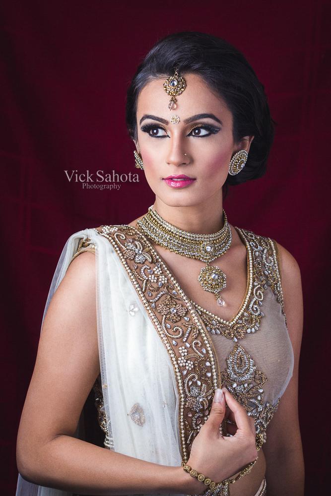 Fashion Portrait Photo #2