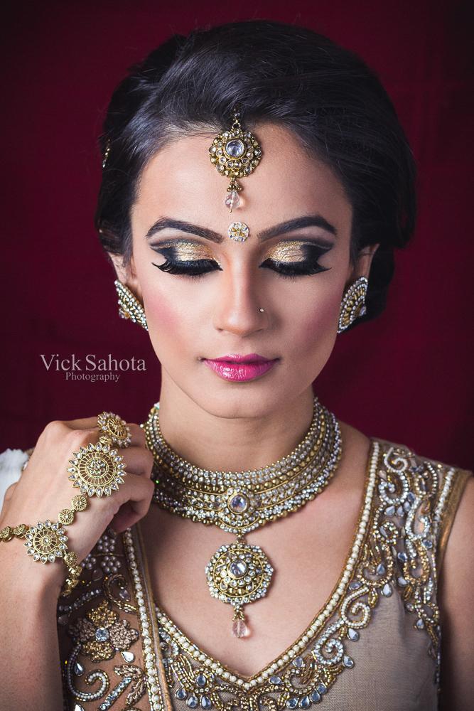 Fashion Portrait Photo #3