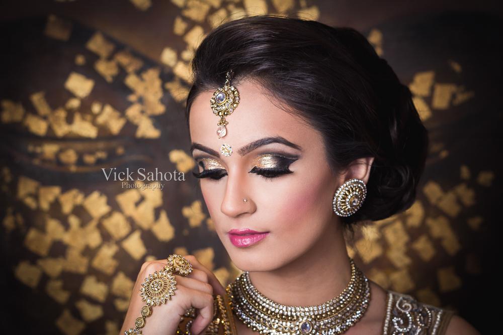 Fashion Portrait Photo #7