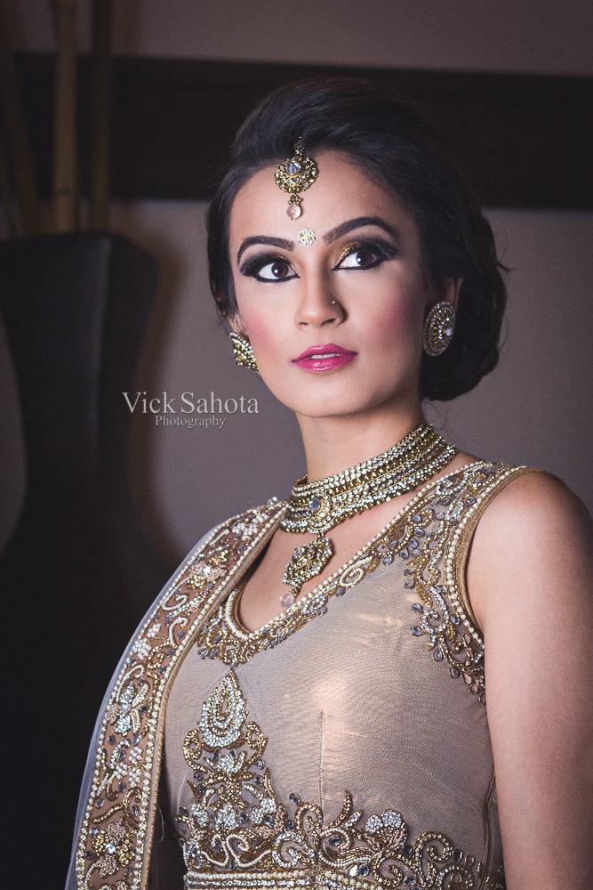 Fashion Portrait Photo #8