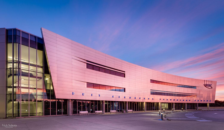 BCIT Aerospace Campus