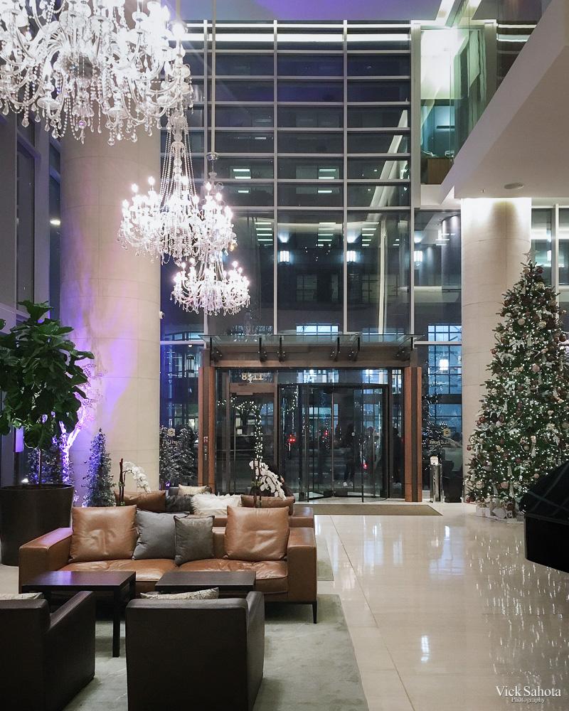 The Shangri-La Lobby #2