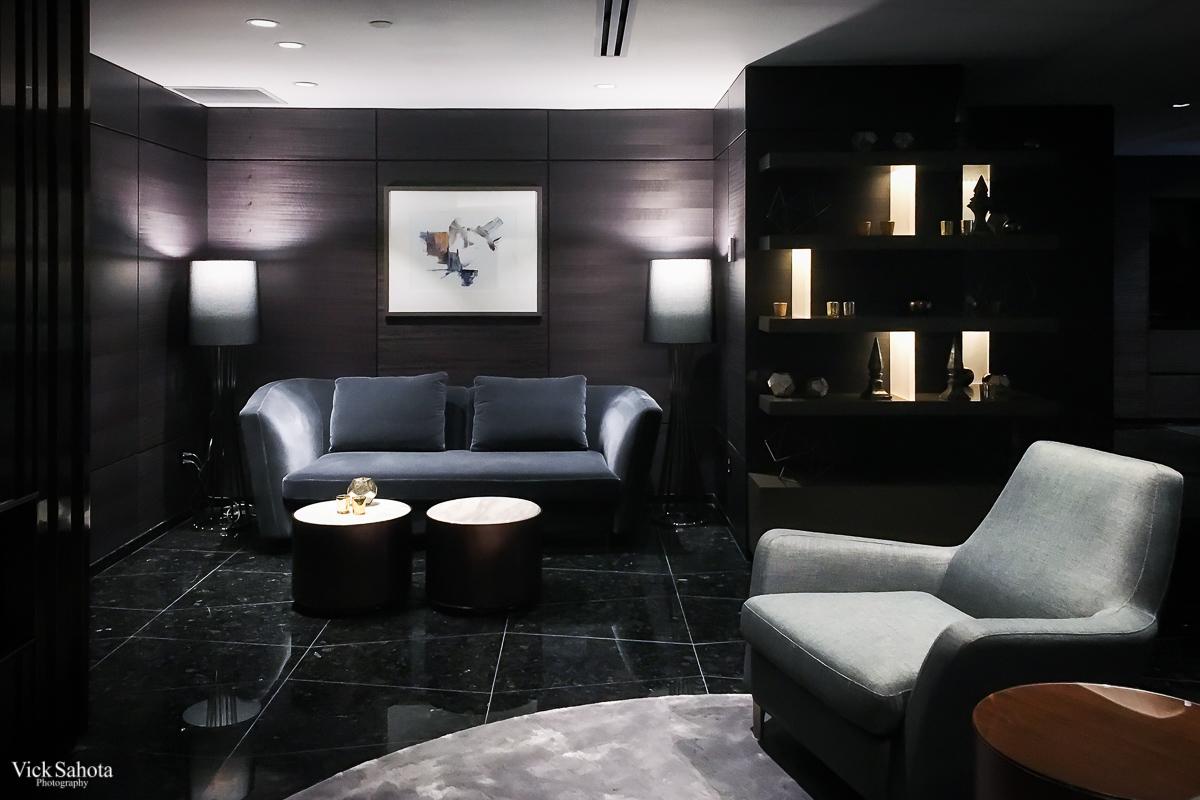 Trump Hotel Lobby #2