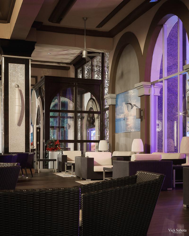 RIU Palace Cabo Lounge