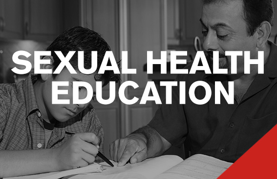 Sexual Health Education Curriculum