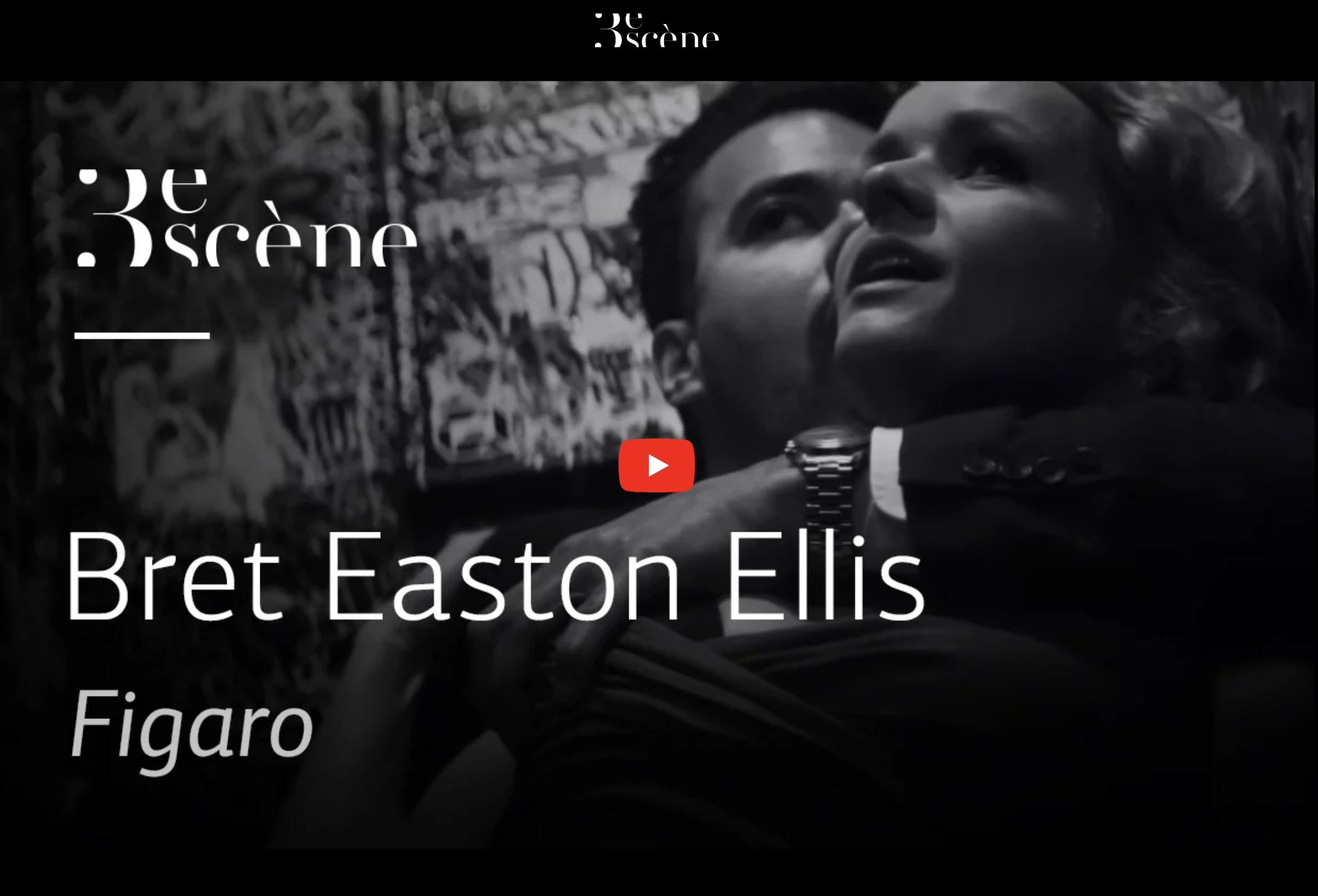 "Bret Easton Ellis ""FIGARO"" Edited by Xavier De Nauw.png"