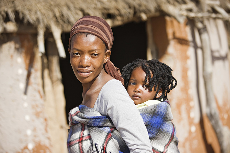 Family Planning IN Niger   DEVELOPING STRATEGIES TO BETTER SERVE WOMEN AND FAMILIES   Learn More
