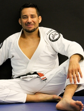 Matt Baker Black Belt Jiu Jitsu
