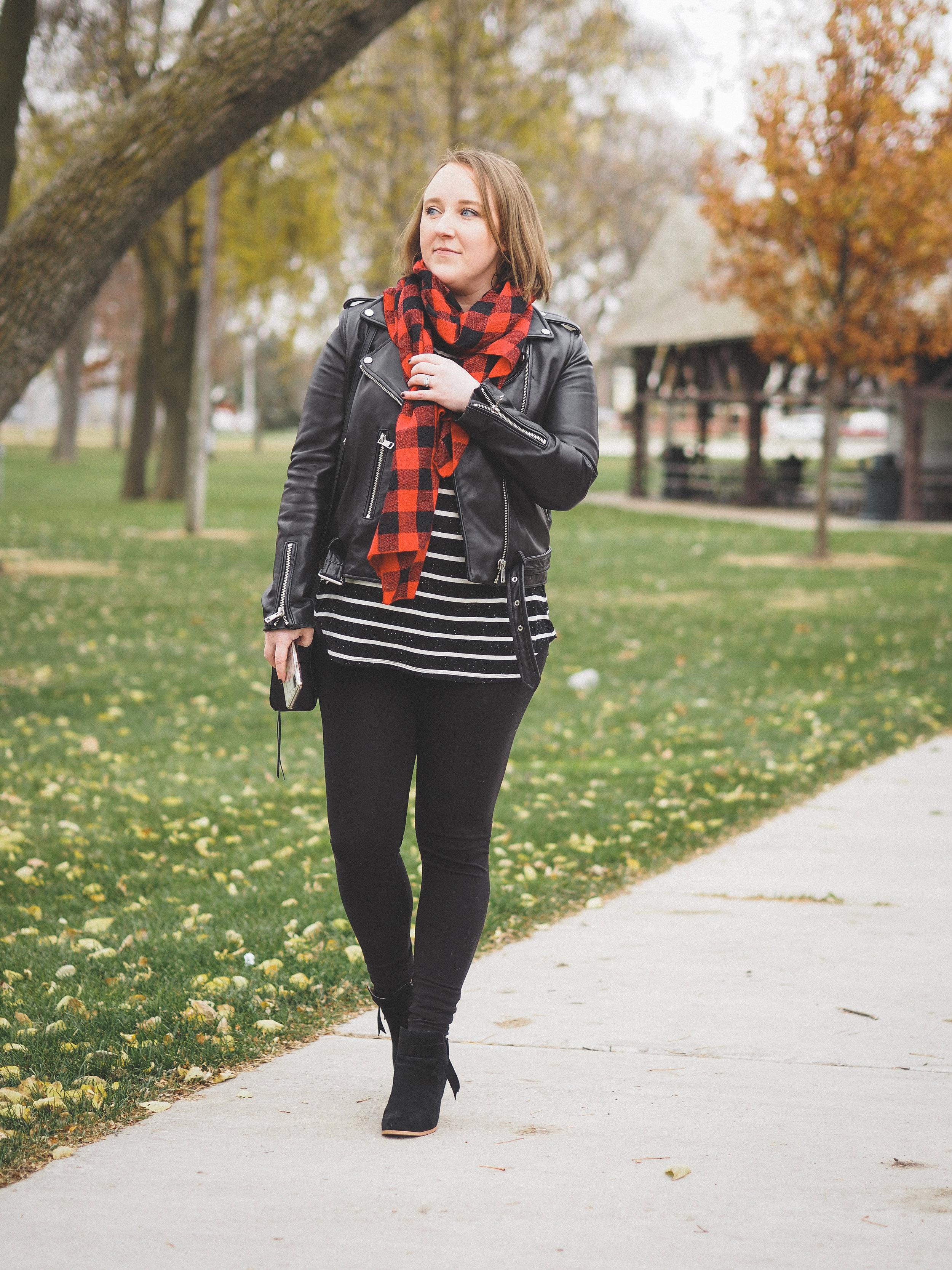 buffalo-plaid-scarf-leather-jacket-8.jpg