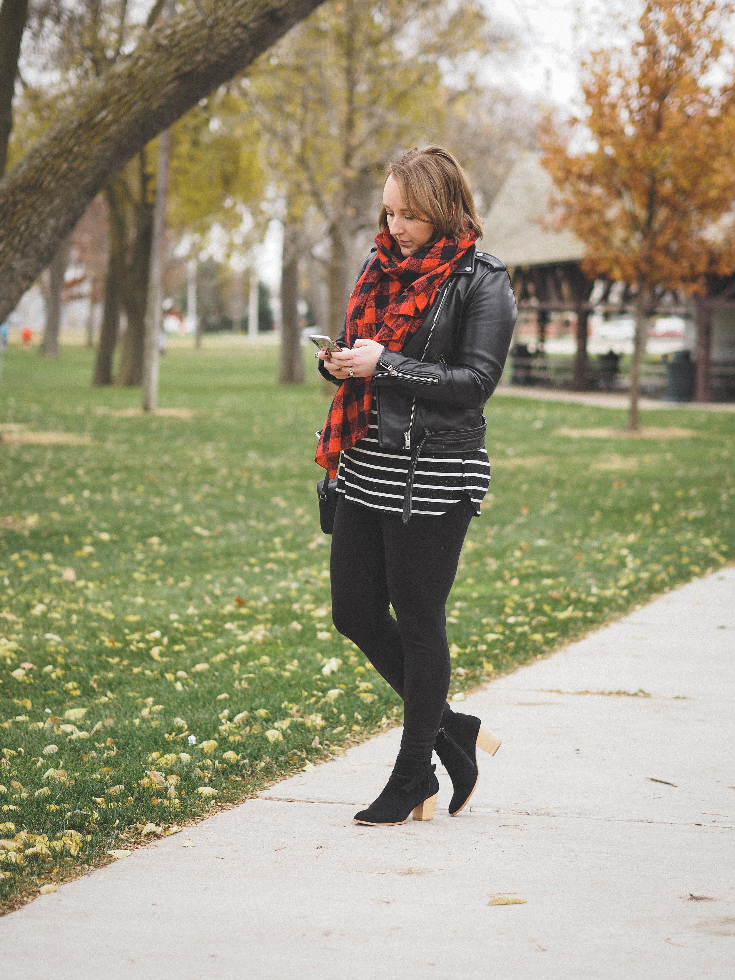 buffalo-plaid-scarf-leather-jacket-4.jpg