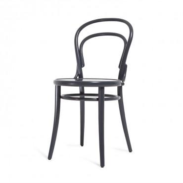 bent bistro chair gray $275