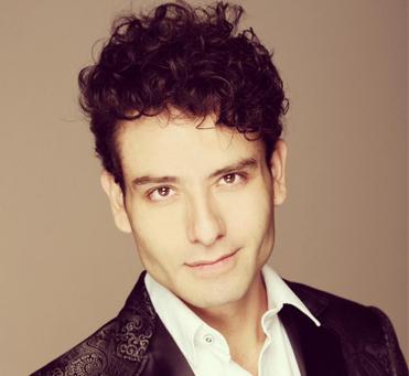 Hugo Serrano - voz  @Hugoserrrano