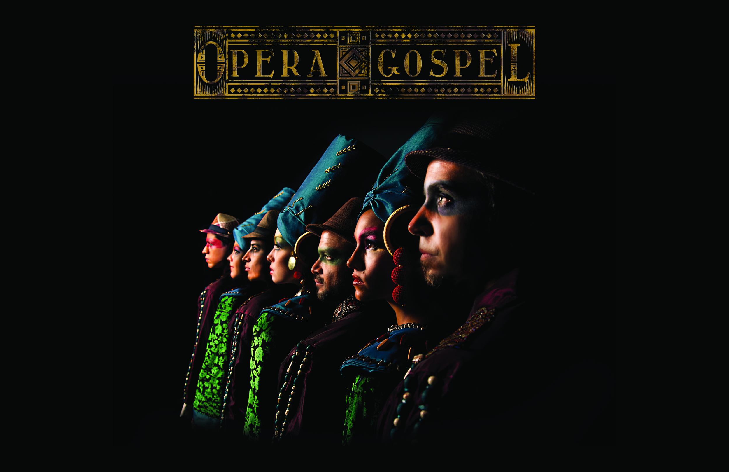 Opera Gospel Rock