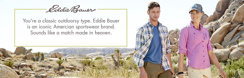 Eddie Bauer on zulily.com | Fall '16