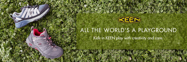 Keen – Kids on zulily.com | Summer '16