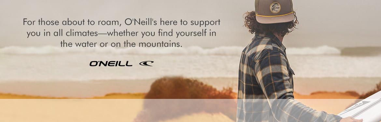 O'Neill on zulily.com | Summer '16