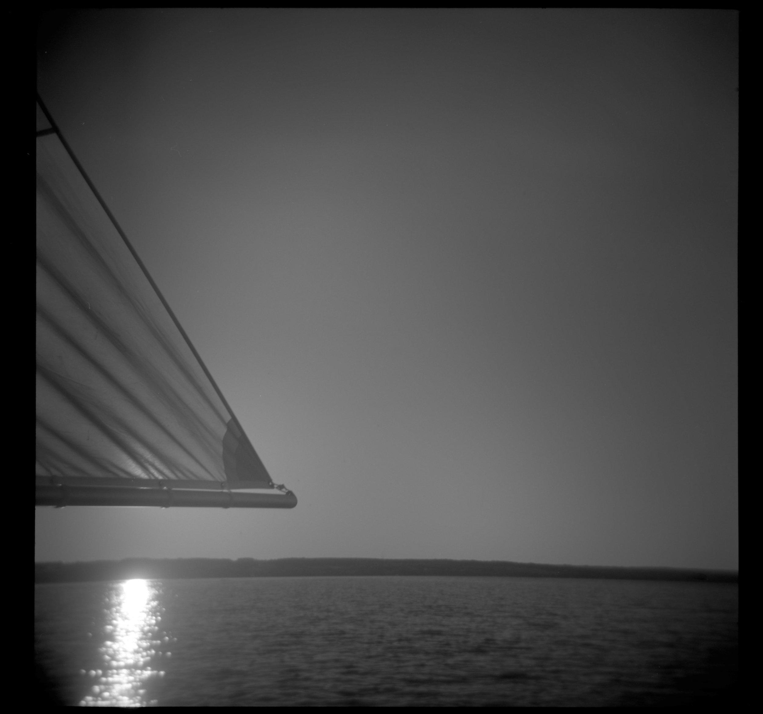 Grey Sail