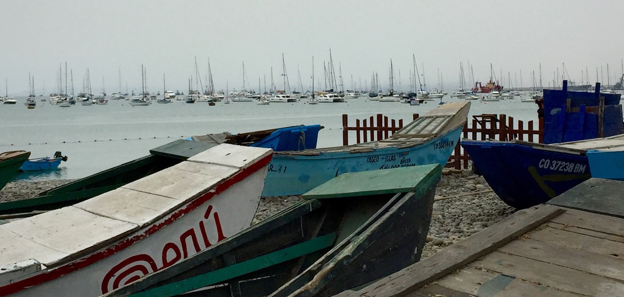 La Punta Marina