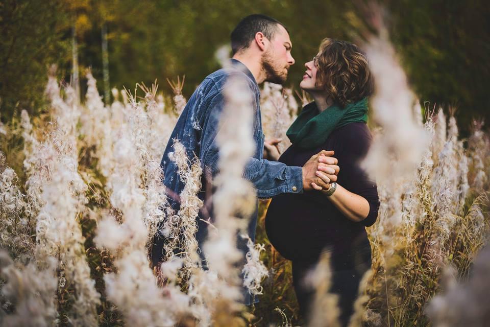 Pregnancy: honoring inner wisdom