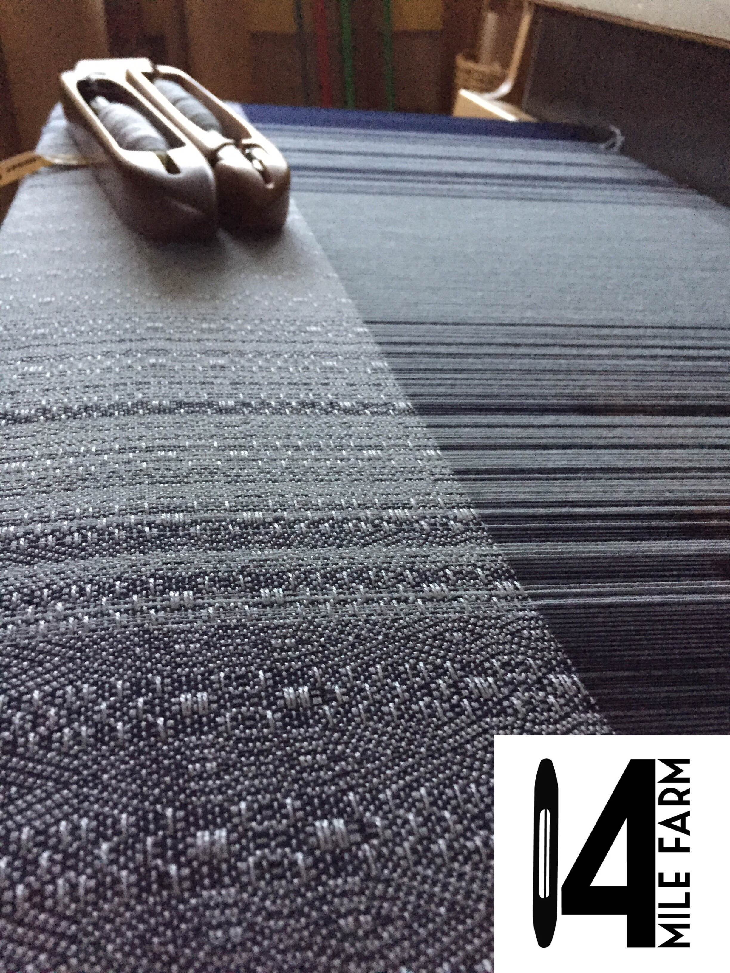"""""""Spark"""" handwoven baby wrap : Spring 2016 Great Competition of Weavers Babywearing Edition 