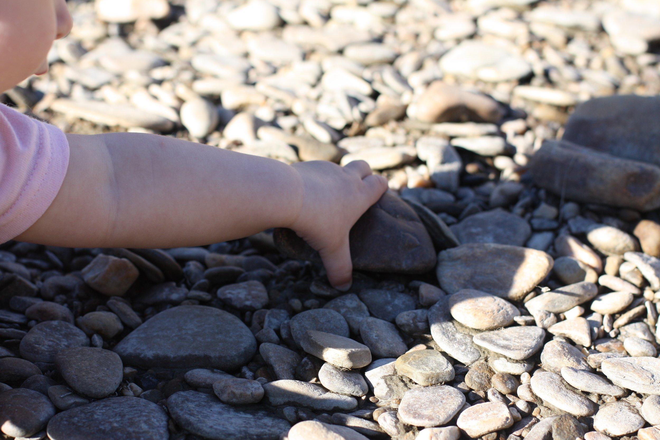 Riverwalking | 14 Mile Farm Handweaving and Homesteading in Alaska