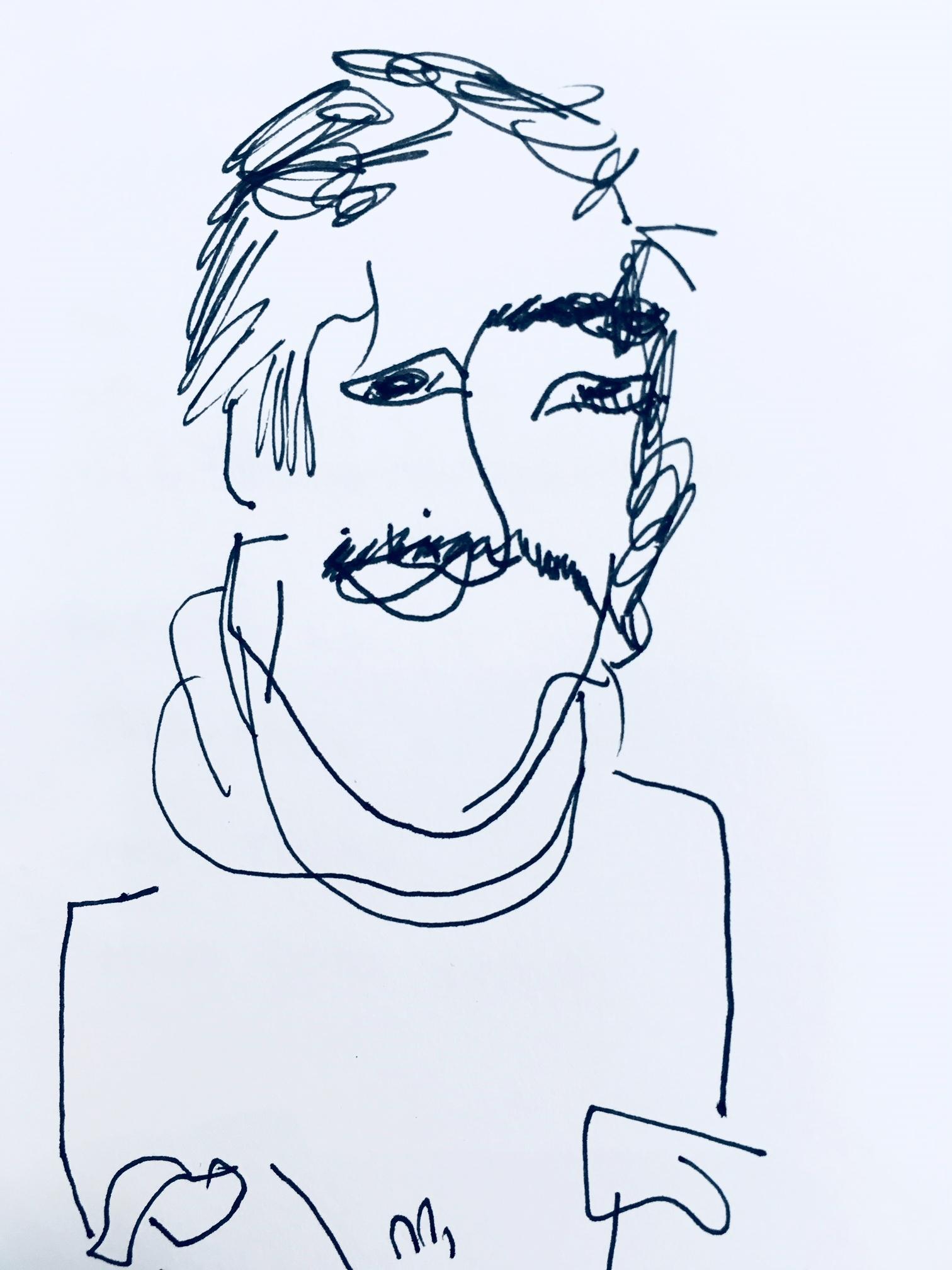Alexander Francis Mejia.