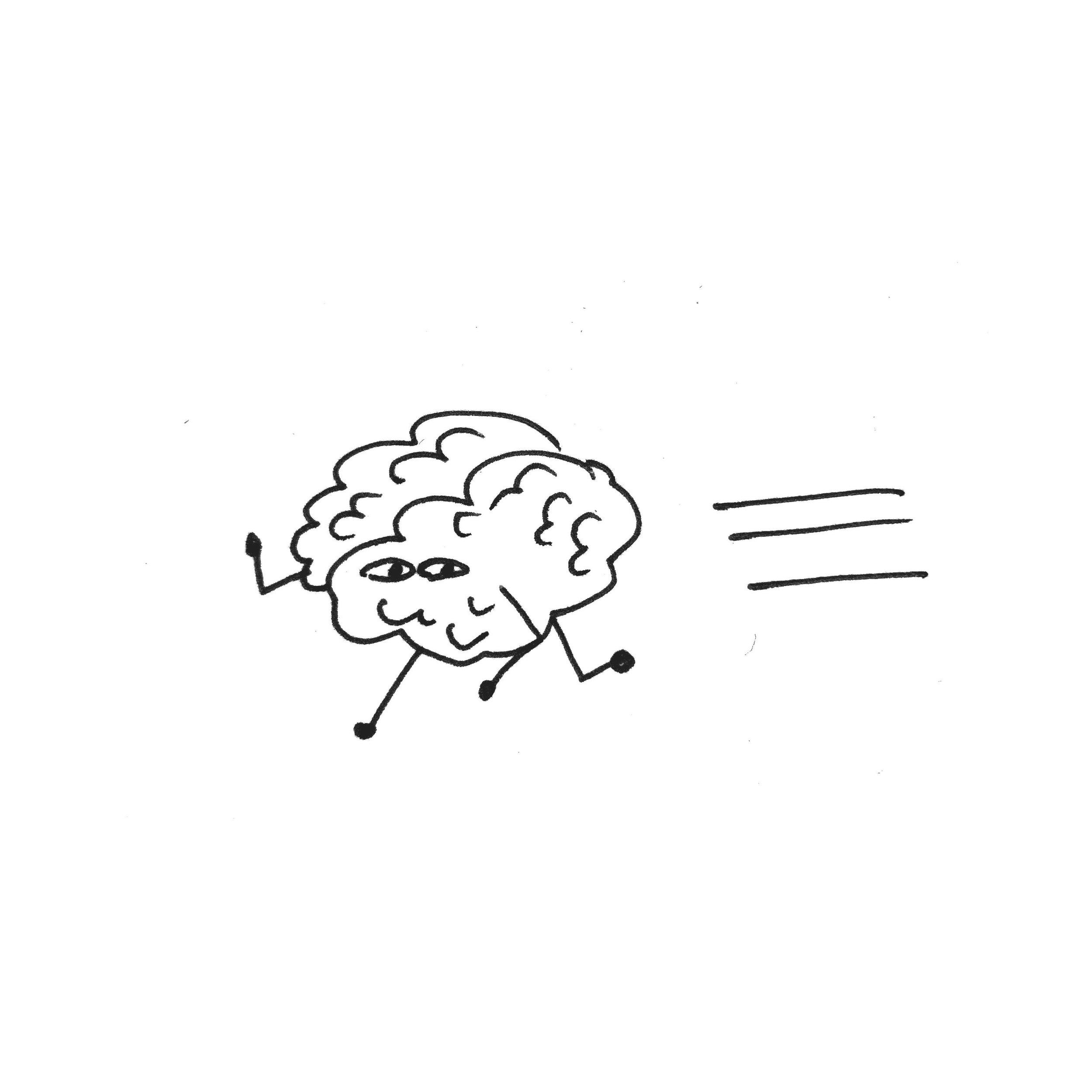 brain running away.JPG