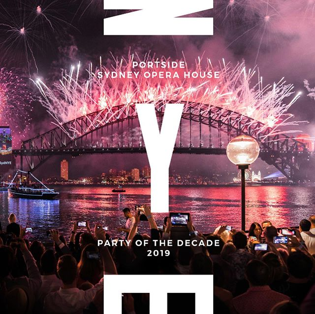 We're SO excited to be at the party of the year for NYE 2019. 🎉 🎉🎉@portsidesydneyoperahouse @yenachoiviolin will be playing under the stars, on the Opera House forecourt over beats supplied by @weareduskmusic. The countdown is on!