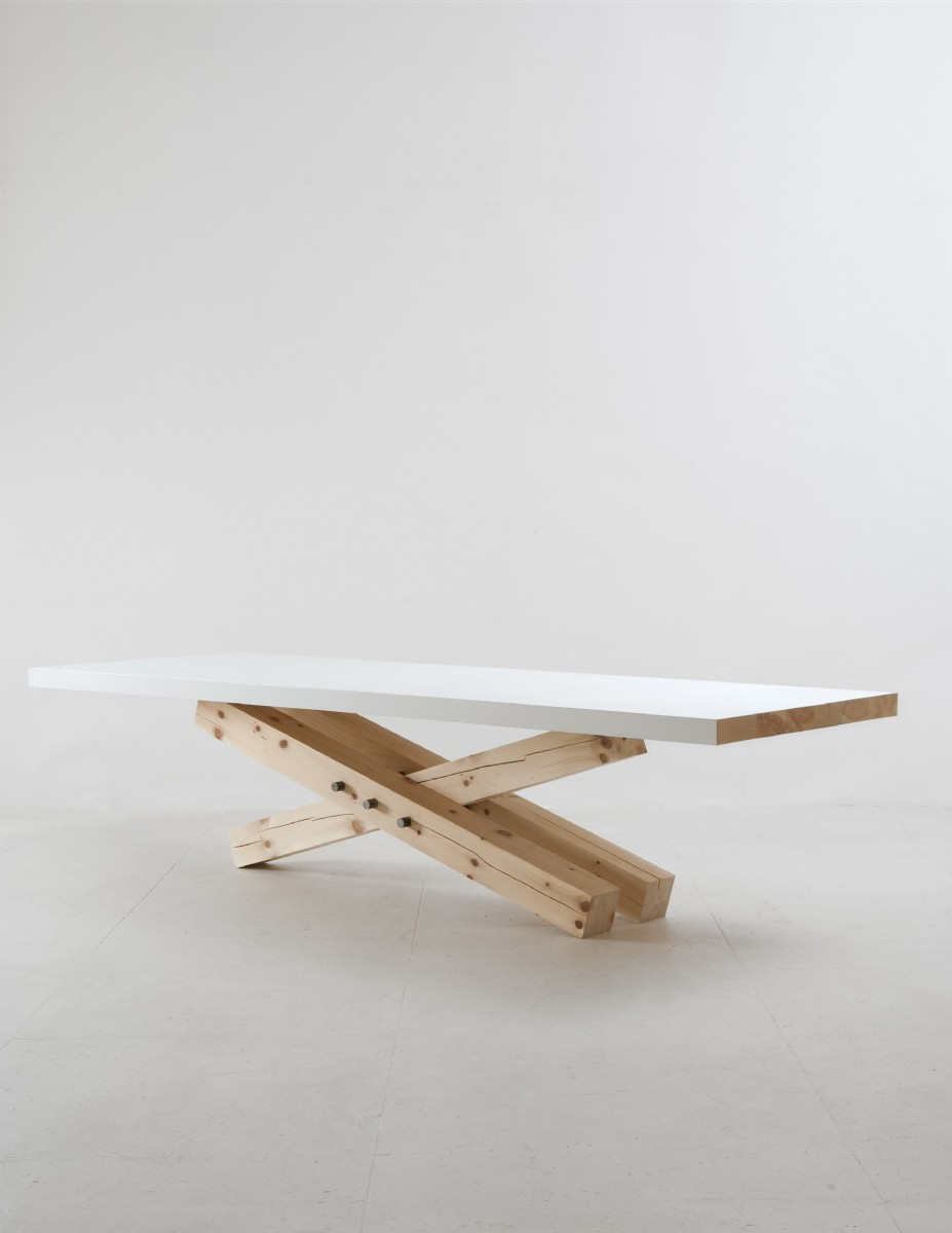 CATPULT TABLE