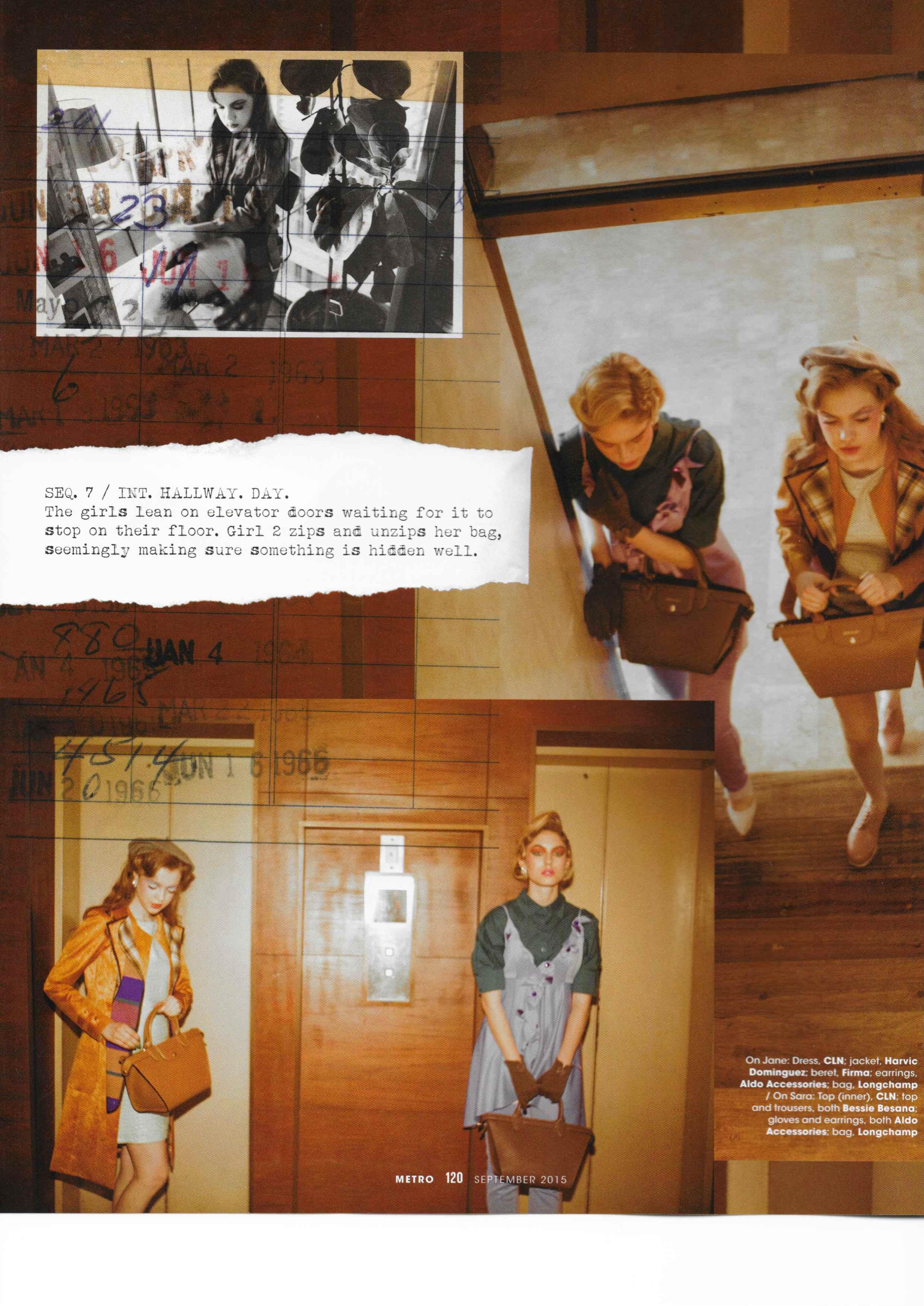 Metro Magazine September 2016