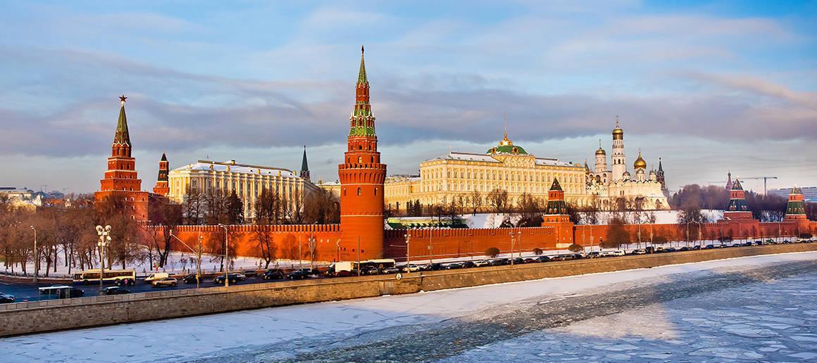 Kremlin campaign