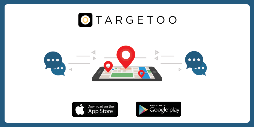 Targetoo Application is live