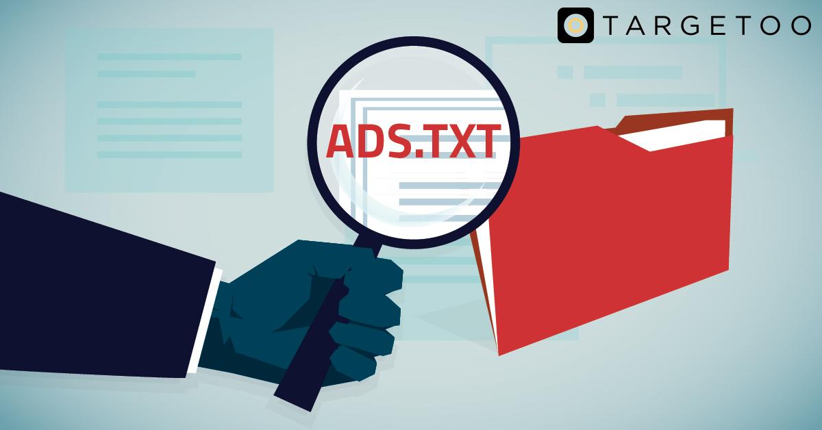 Ads.txt Targetoo