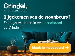Crindel remarketing banner