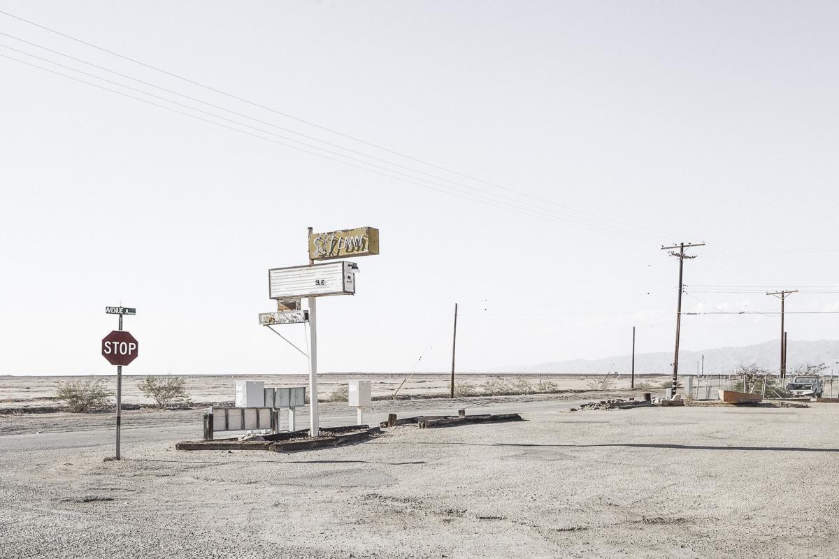 Desert - 2006 - Present