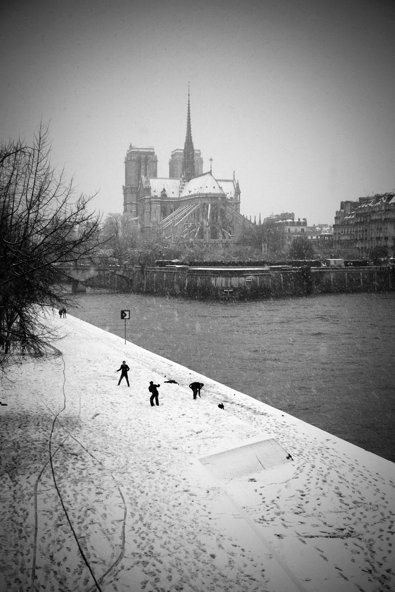 Decembre (2011 )  Edition : 37x56cm (ed°/8)