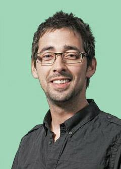 Colin Murray